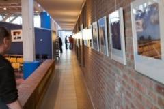 Expositie Gemeentehuis De Marne Leens