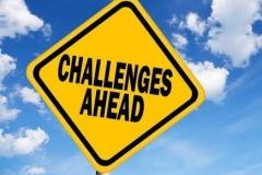 Uitdaging Karin